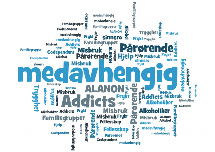 Al-Anon medavhengig Addicts pårorenede